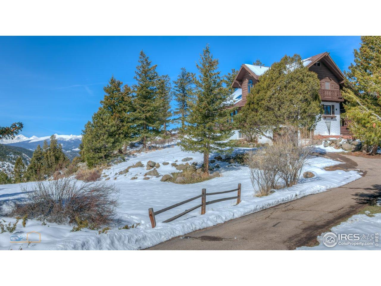 11 Deer Trail Cir, Boulder CO 80302