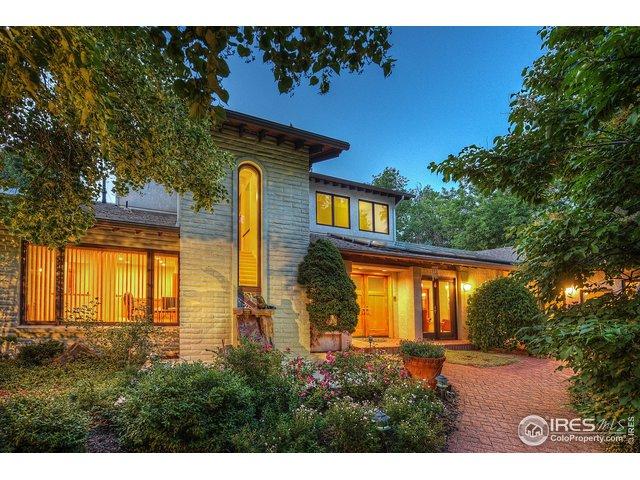 Boulder                                                                      , CO - $4,995,000