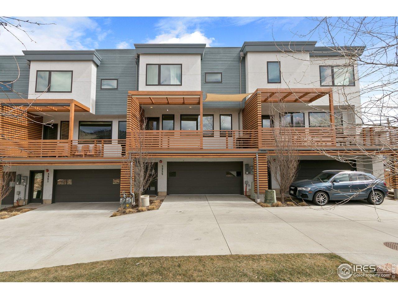 3955 Broadway St, Boulder CO 80304