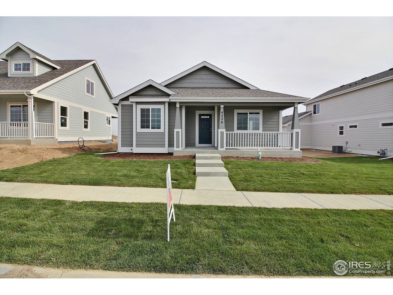 4231 SUNFLOWER RD, EVANS, CO 80620