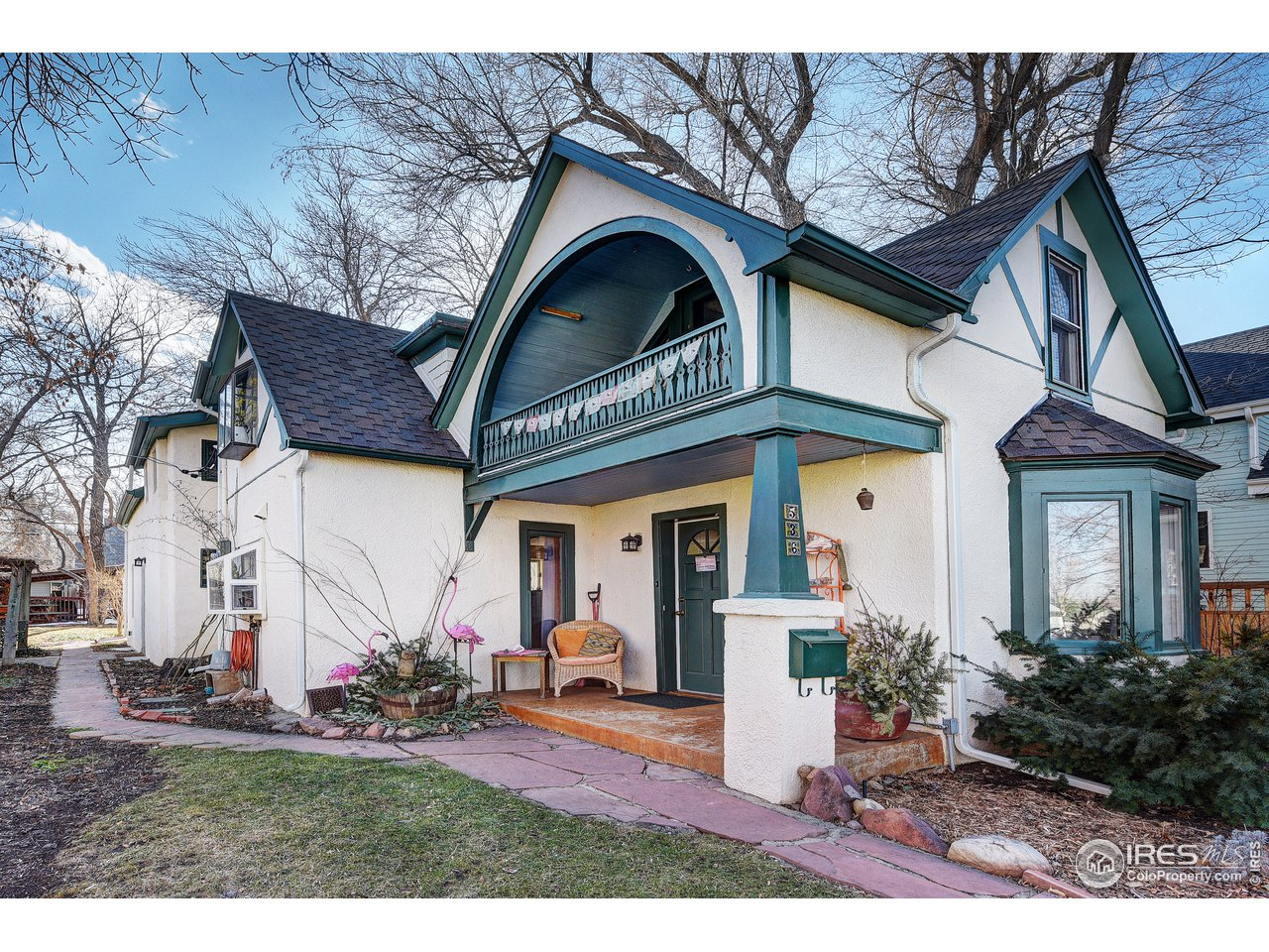 536 Maxwell Ave, Boulder CO 80304