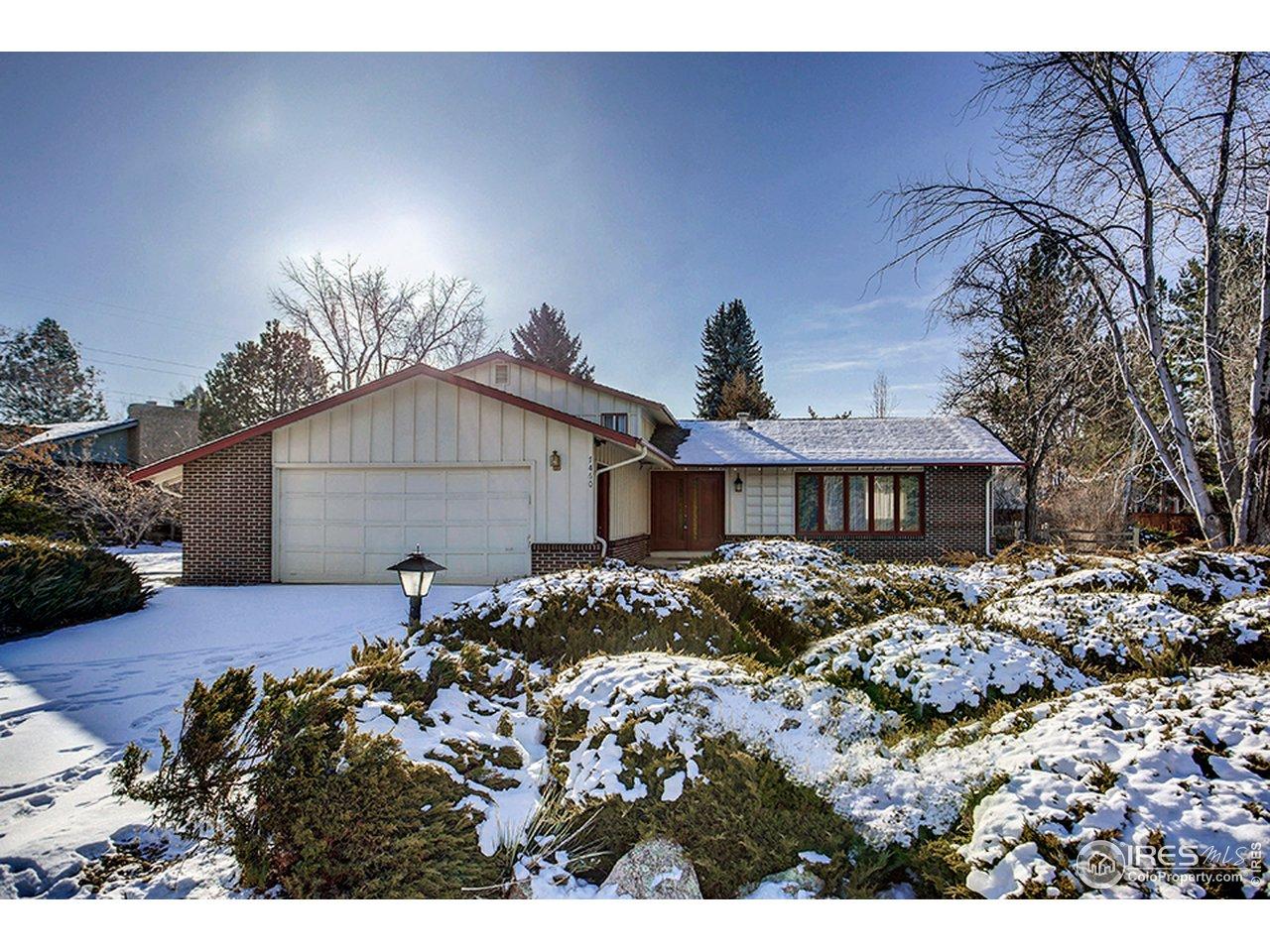 7460 Old Mill Trl, Boulder CO 80301