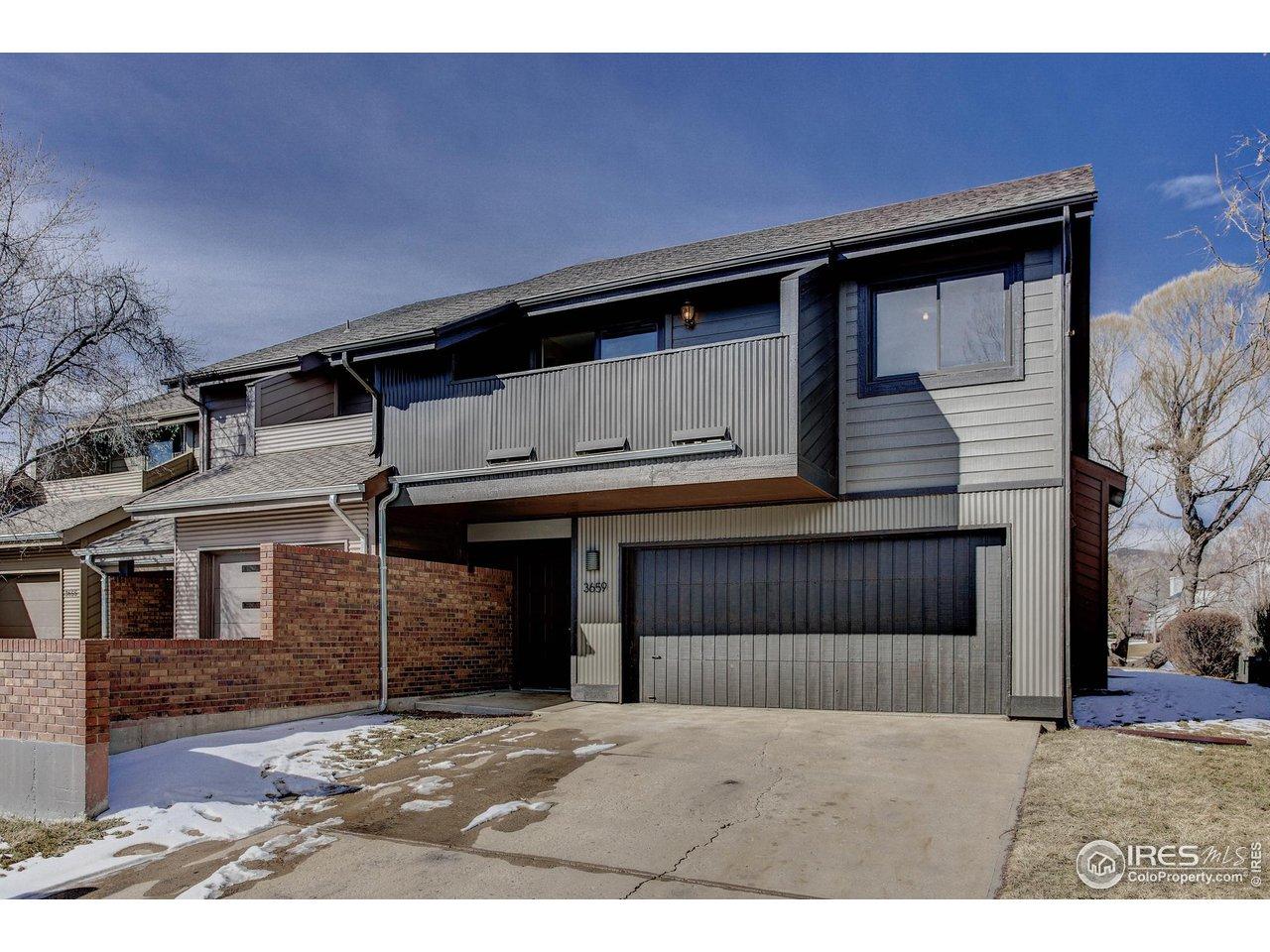 3659 Hazelwood Ct, Boulder CO 80304