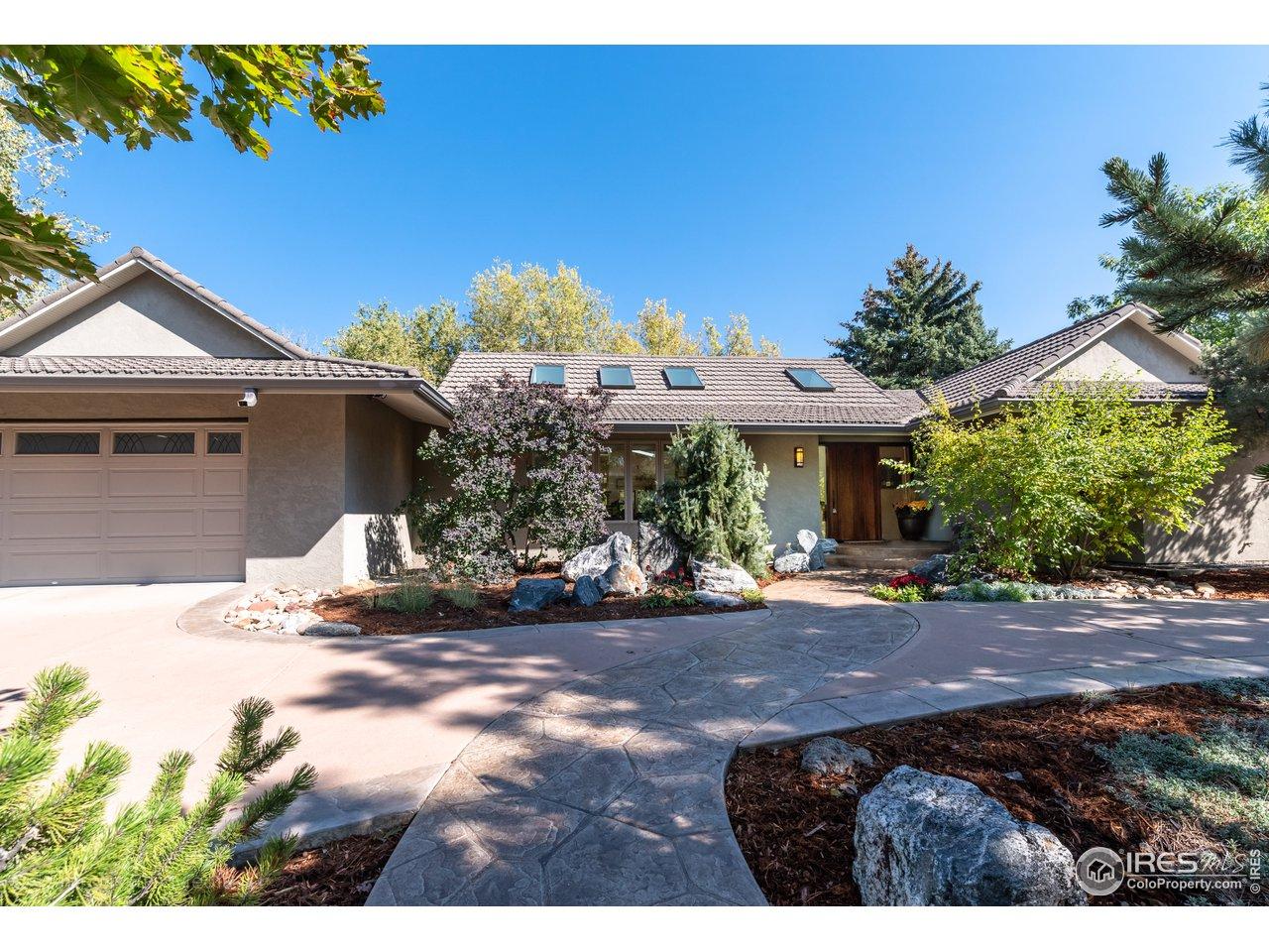 890 Laurel Ave, Boulder CO 80303