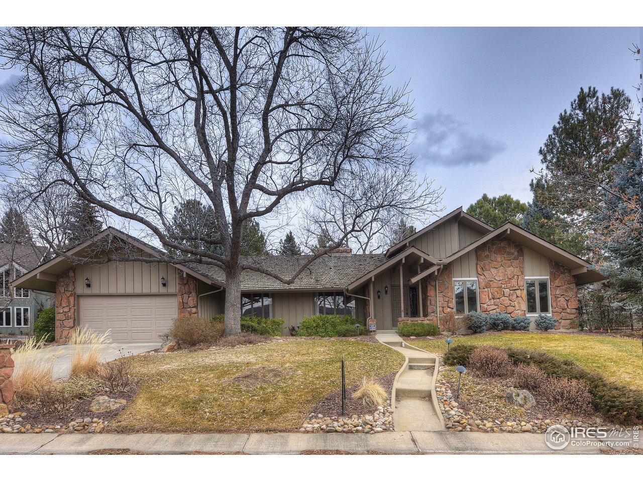 4770 Old Post Ct, Boulder CO 80301