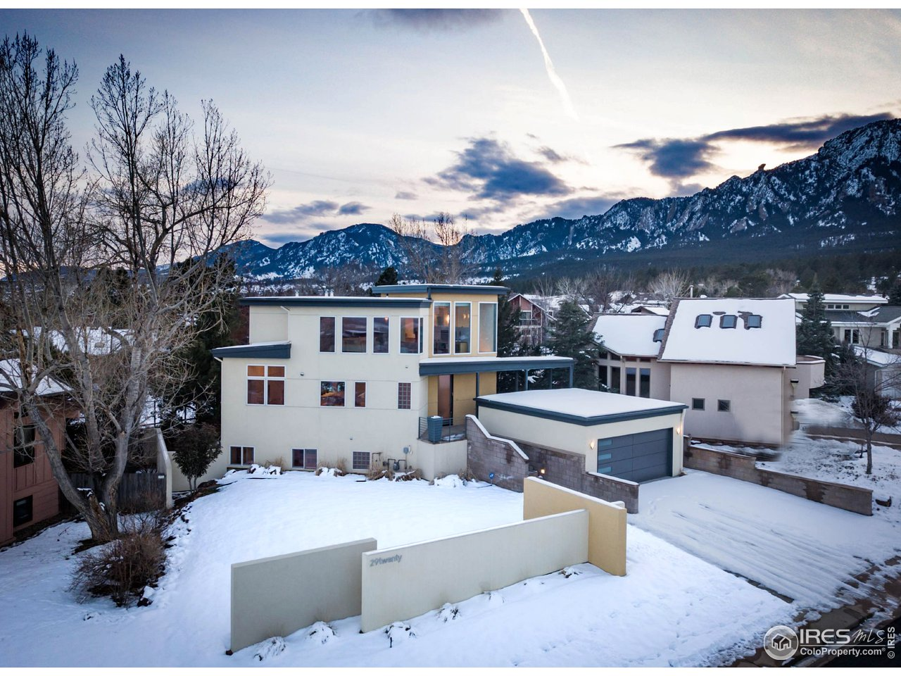 2920 Lafayette Dr, Boulder CO 80305