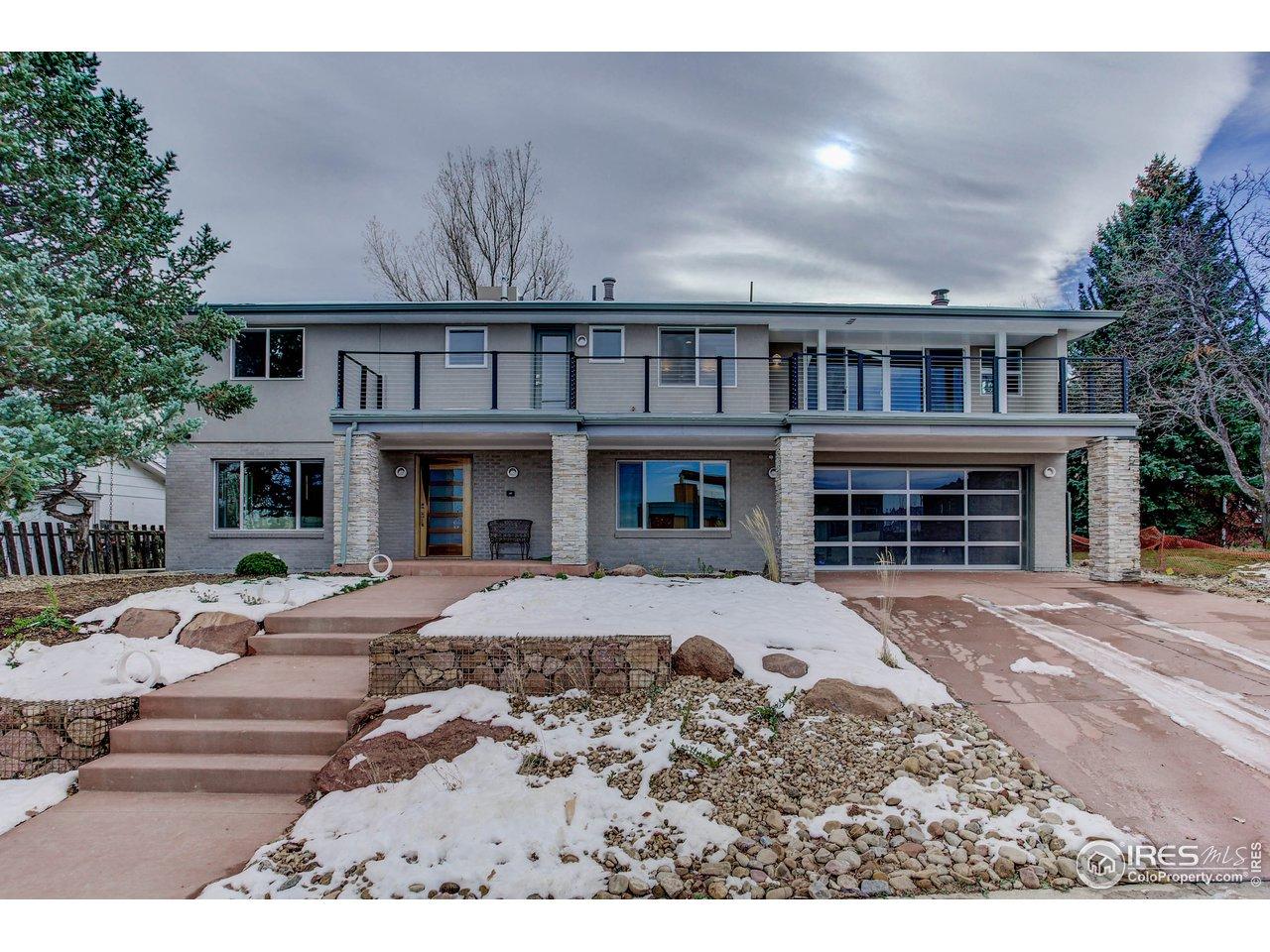 2250 Vassar Dr, Boulder CO 80305