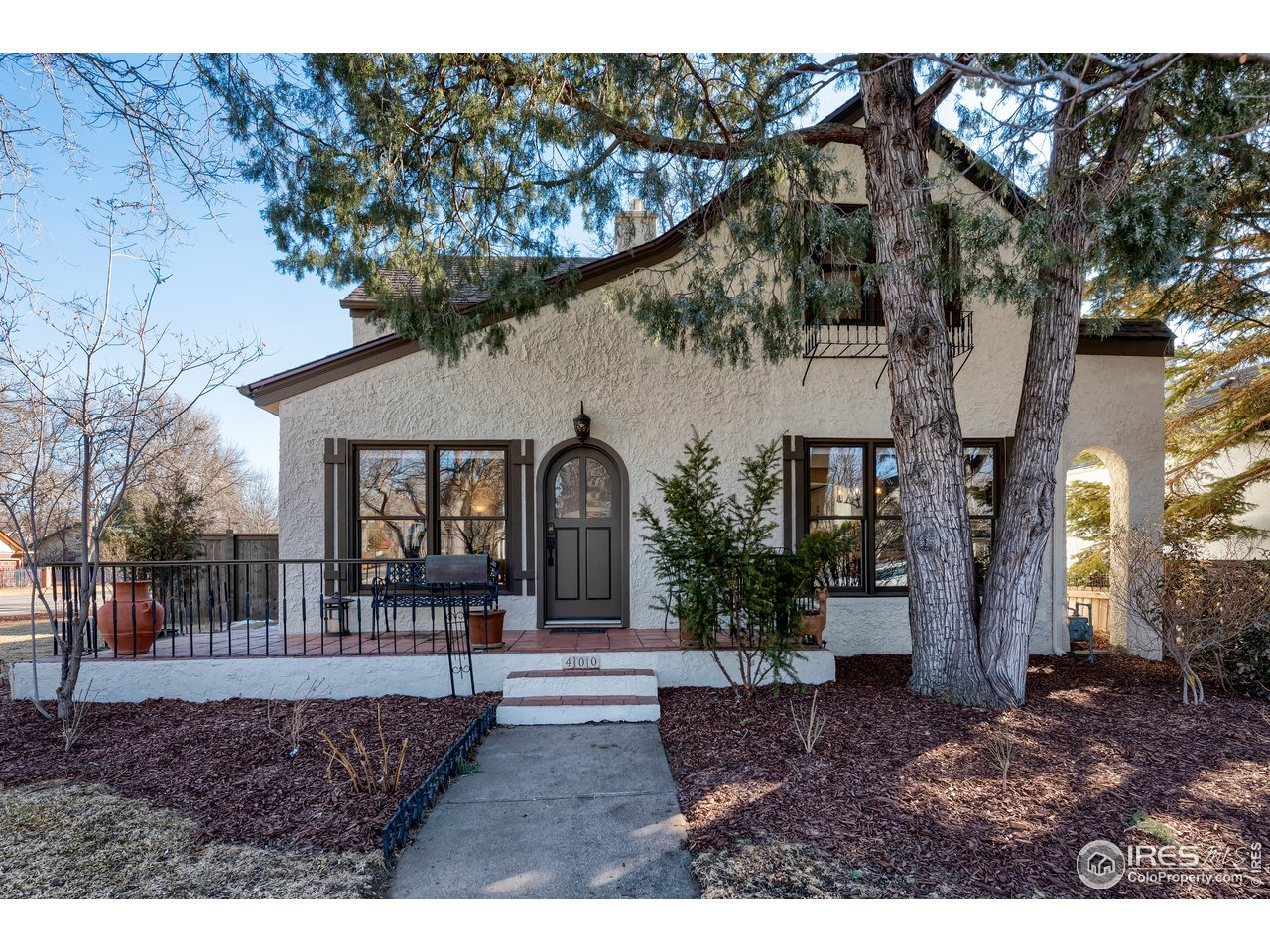 400 S Grant Ave, Fort Collins CO 80521