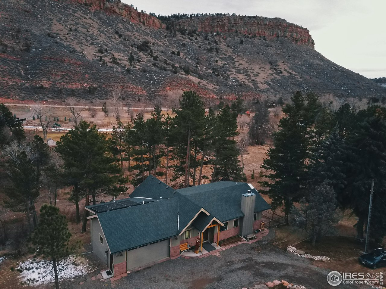 1782 Apple Valley Rd, Lyons CO 80540