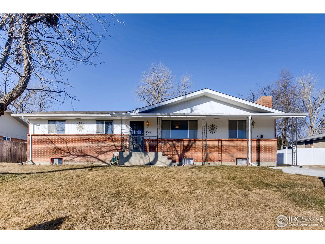 2519 49th Ave Ct, Greeley CO 80634