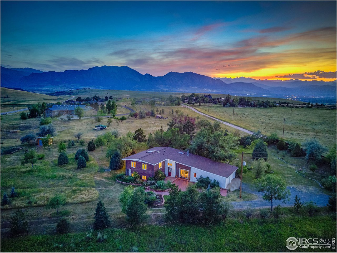 7127 Marshall Dr, Boulder CO 80303
