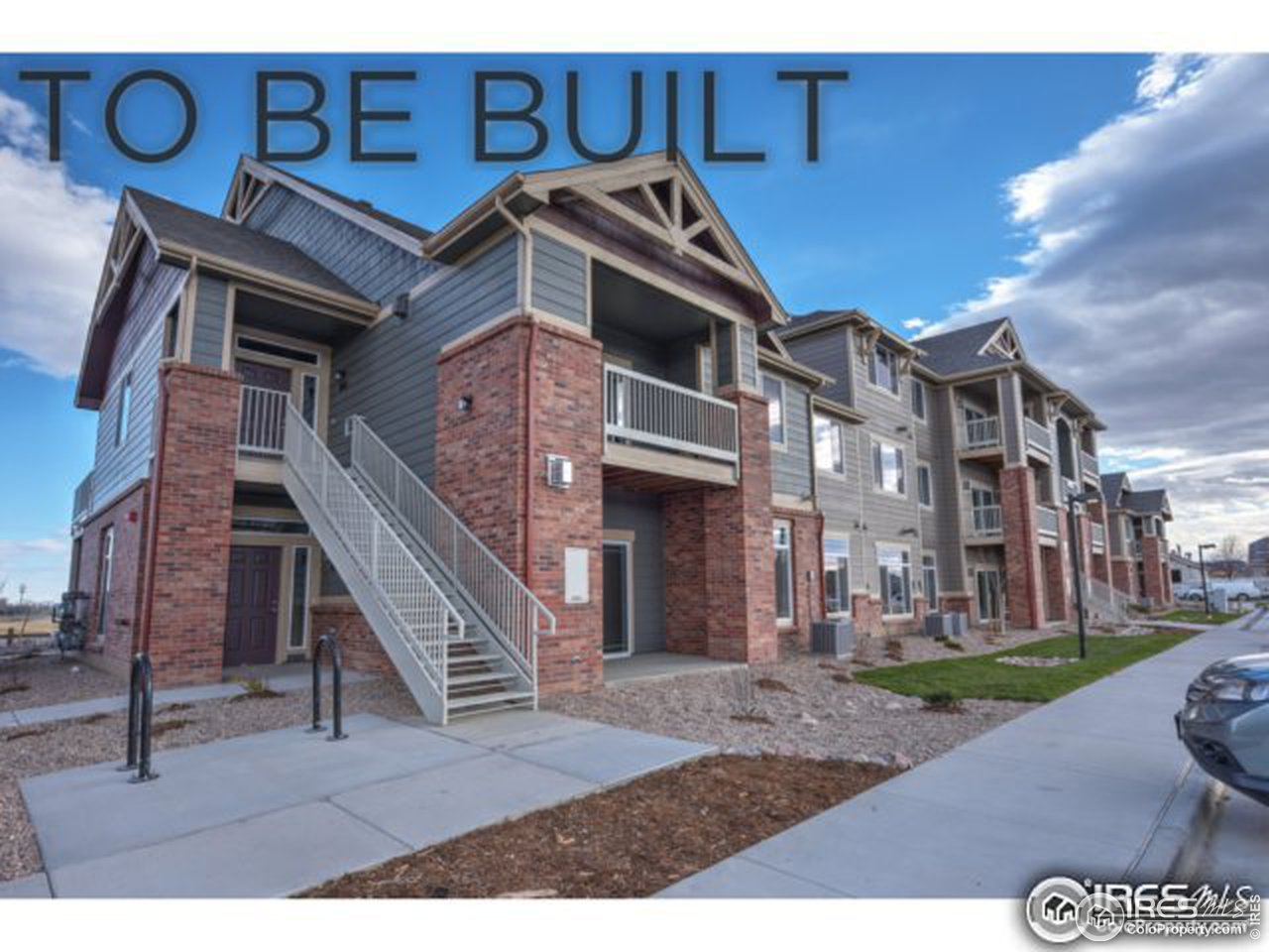 804 Summer Hawk Dr 9000-301, Longmont CO 80504