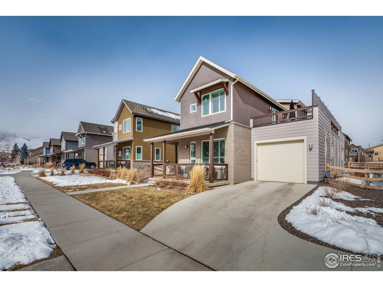 943 Yellow Pine Ave, Boulder CO 80304