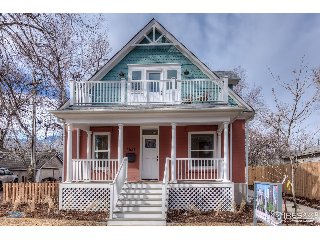 1627 17th St, Boulder CO 80302