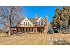 11666, Crane Hollow, Longmont