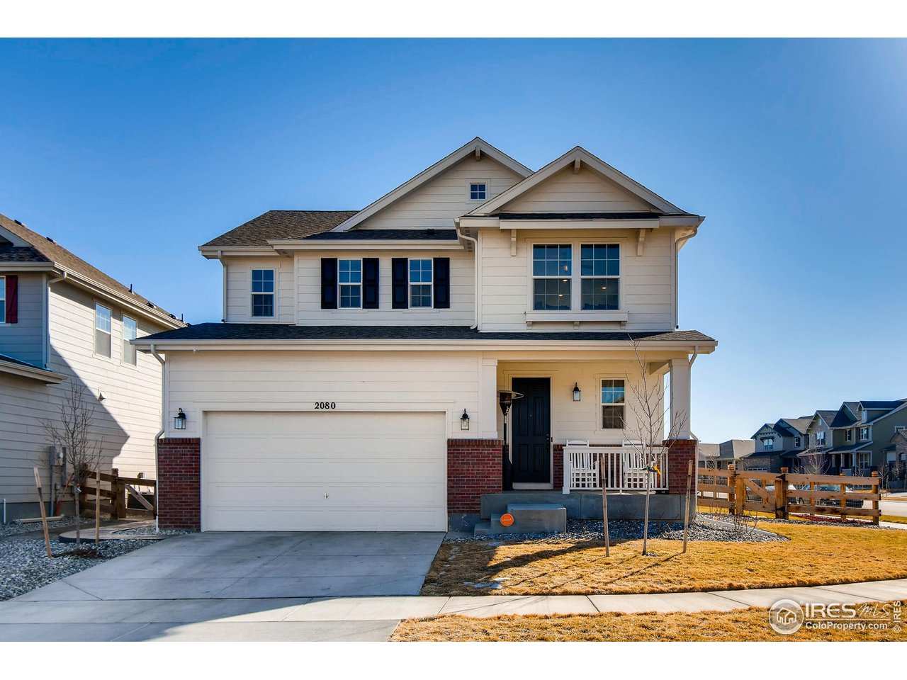 2080 Sicily Cir, Longmont CO 80503