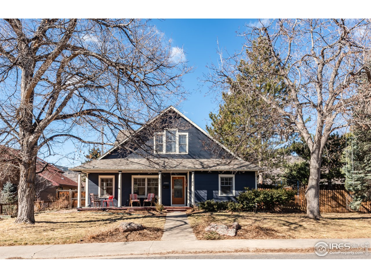 2995 Jefferson St, Boulder CO 80304