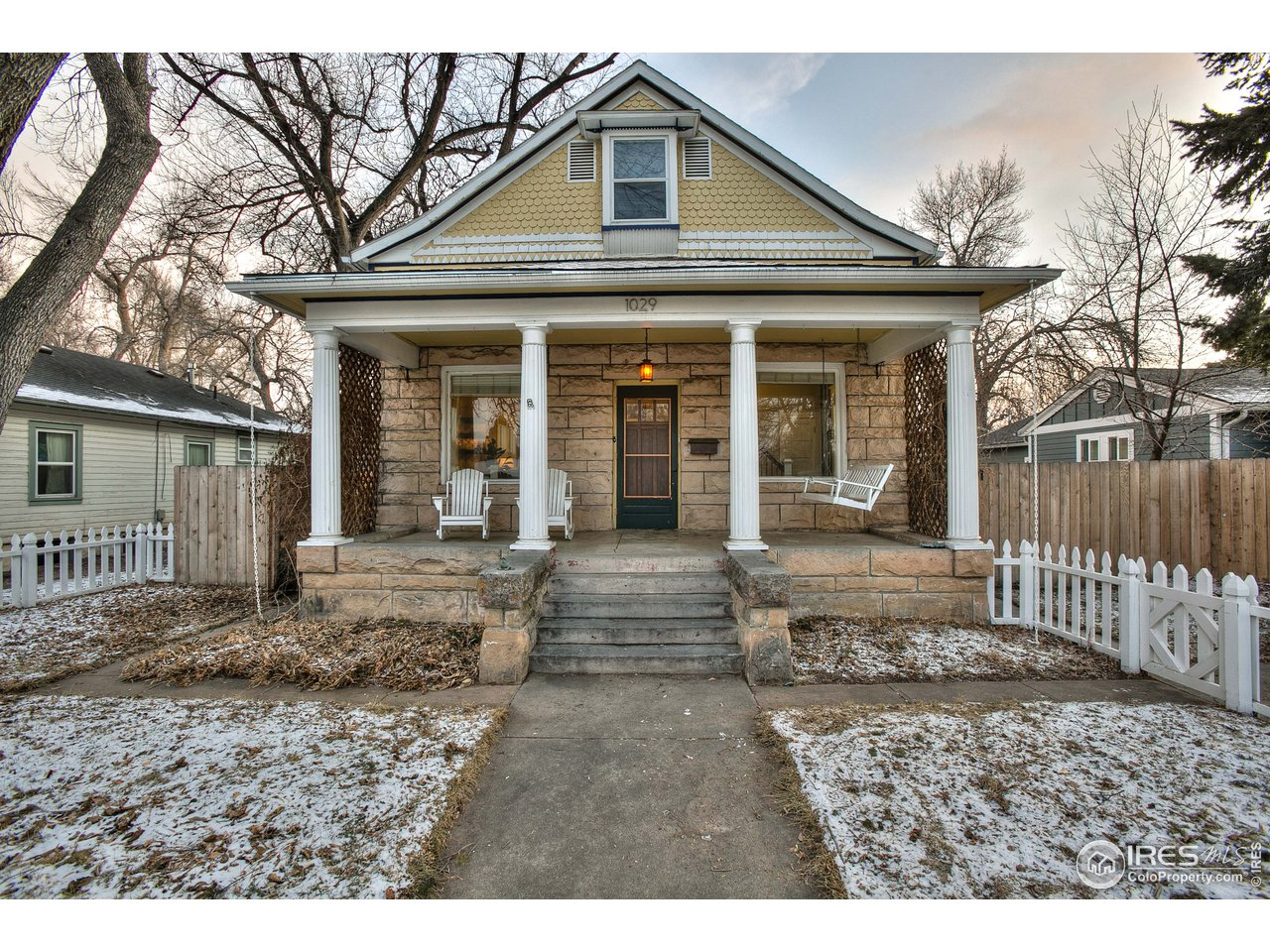 1029 Laporte Ave, Fort Collins CO 80521