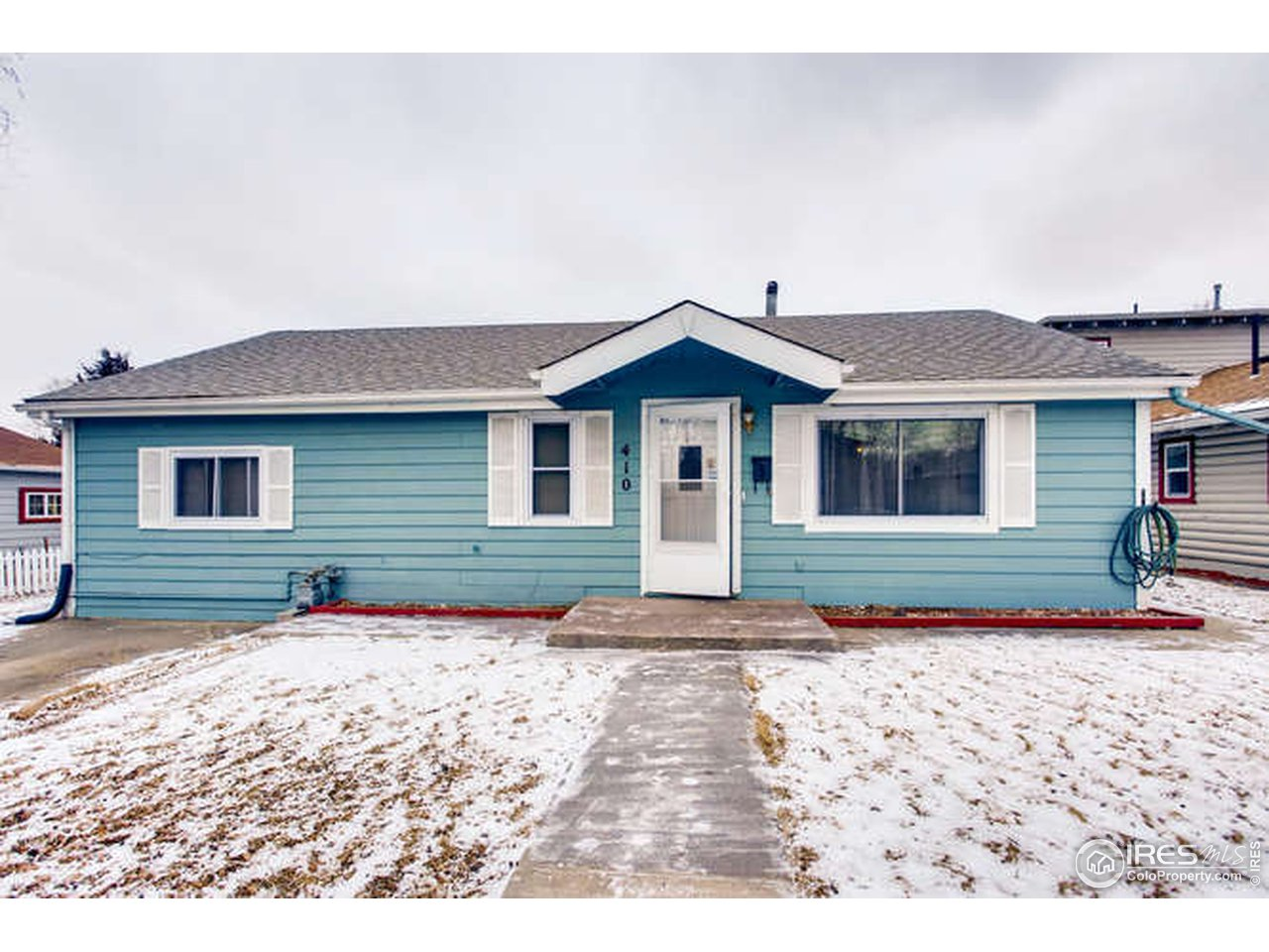 410 Pearl St, Fort Collins CO 80521