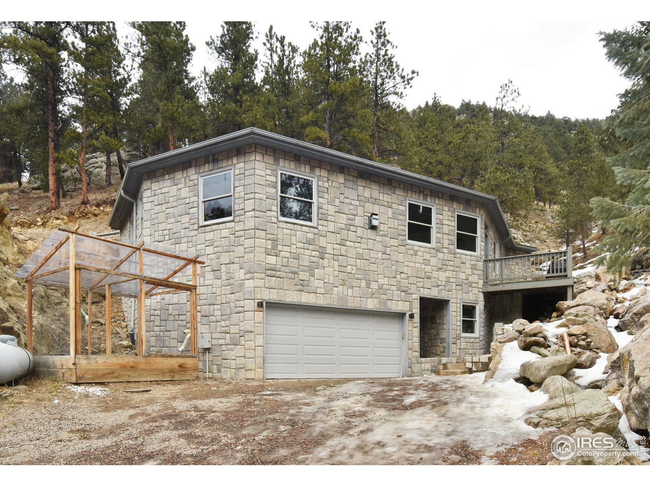 350 Fourmile Canyon Dr, Boulder CO 80302