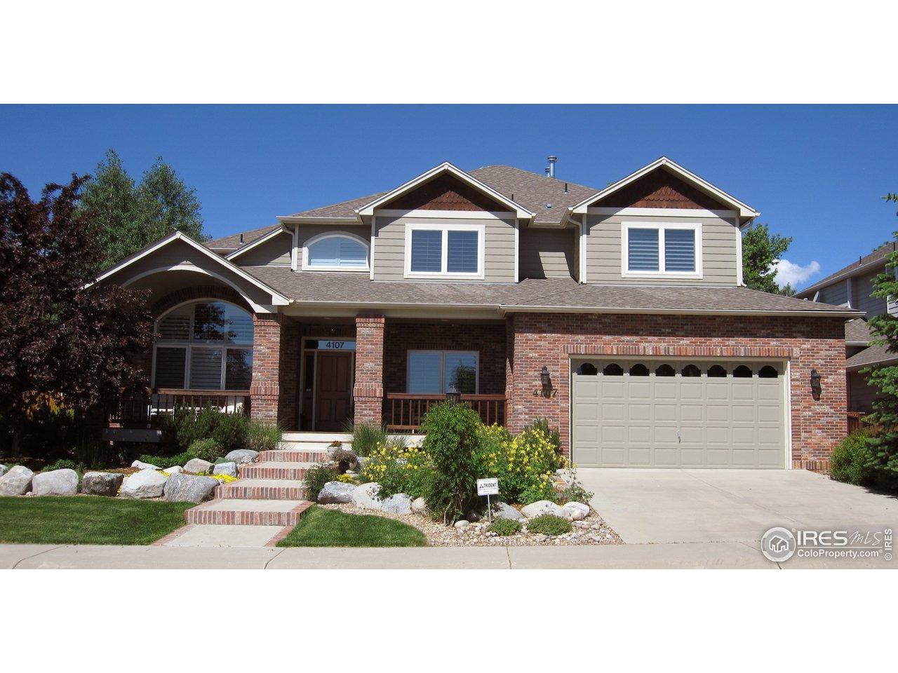 4107 Nevis St, Boulder CO 80301