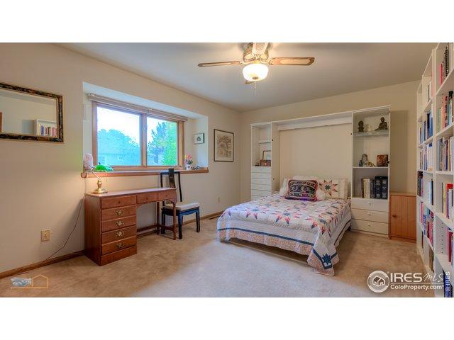 Bedroom 3 upper level