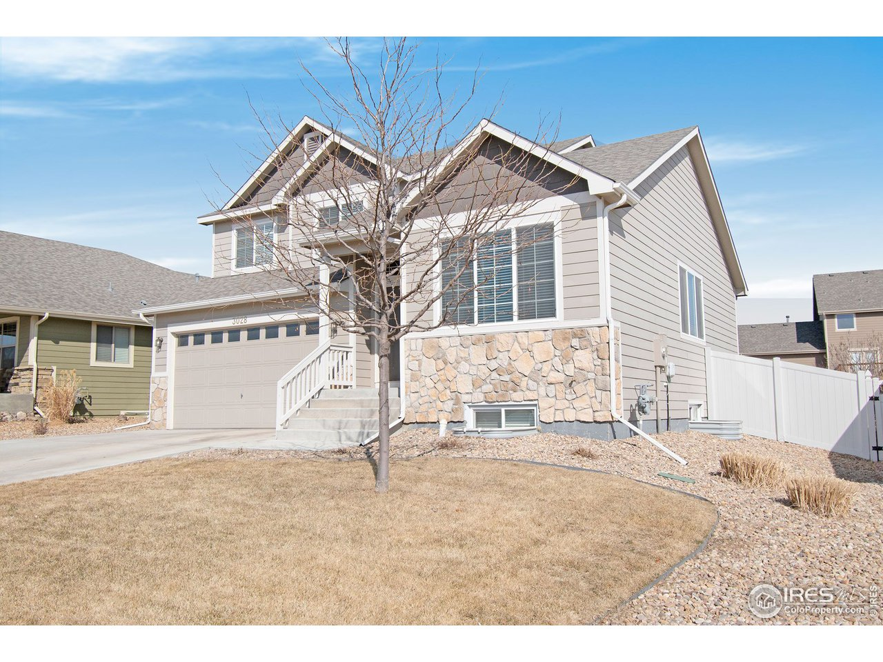 3028 68TH AVE CT, GREELEY, CO 80634
