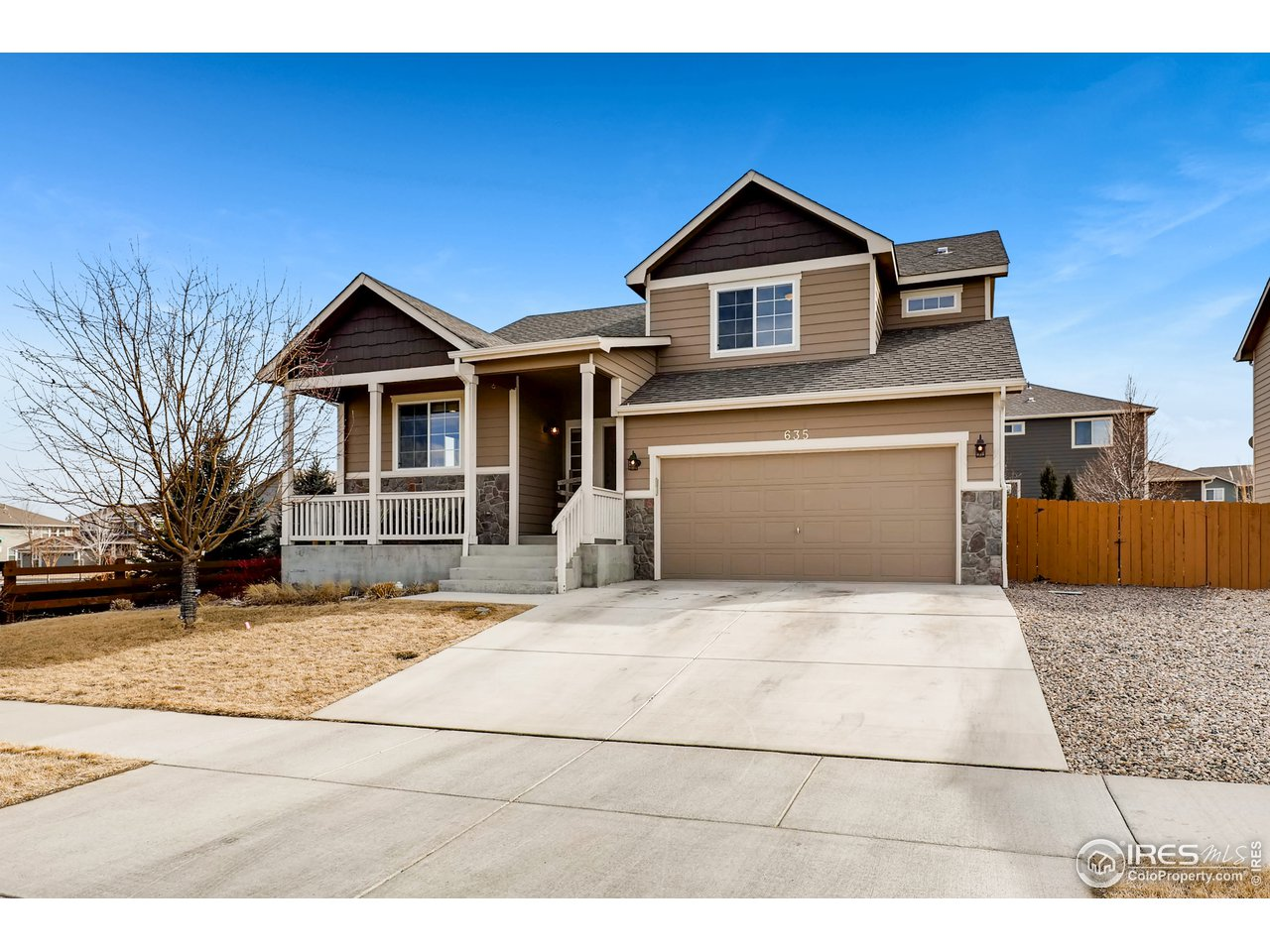 635 Stoney Brook Rd, Fort Collins CO 80525