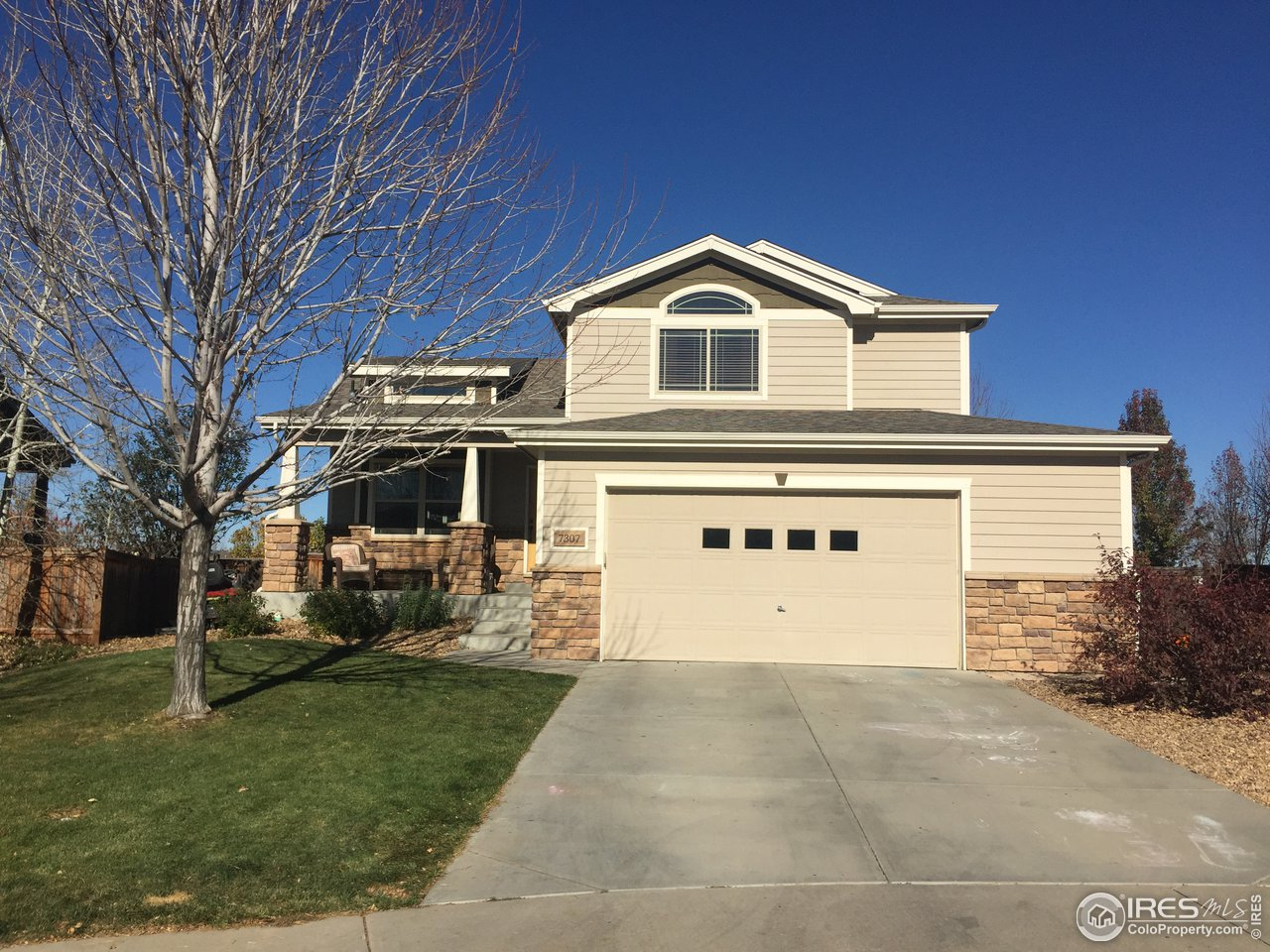 7307 W 20th St Rd, Greeley CO 80634