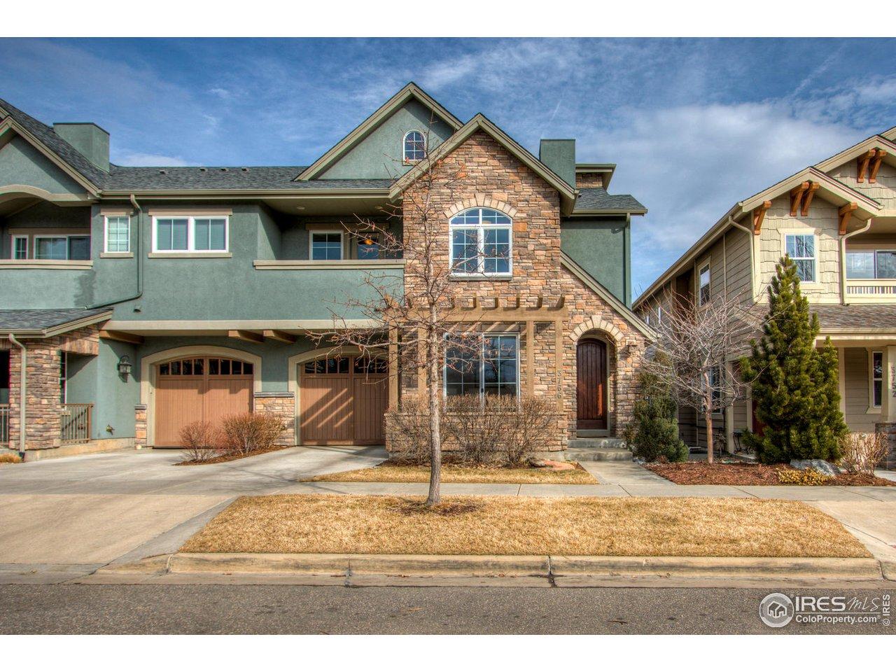 3766 Ridgeway St, Boulder CO 80301