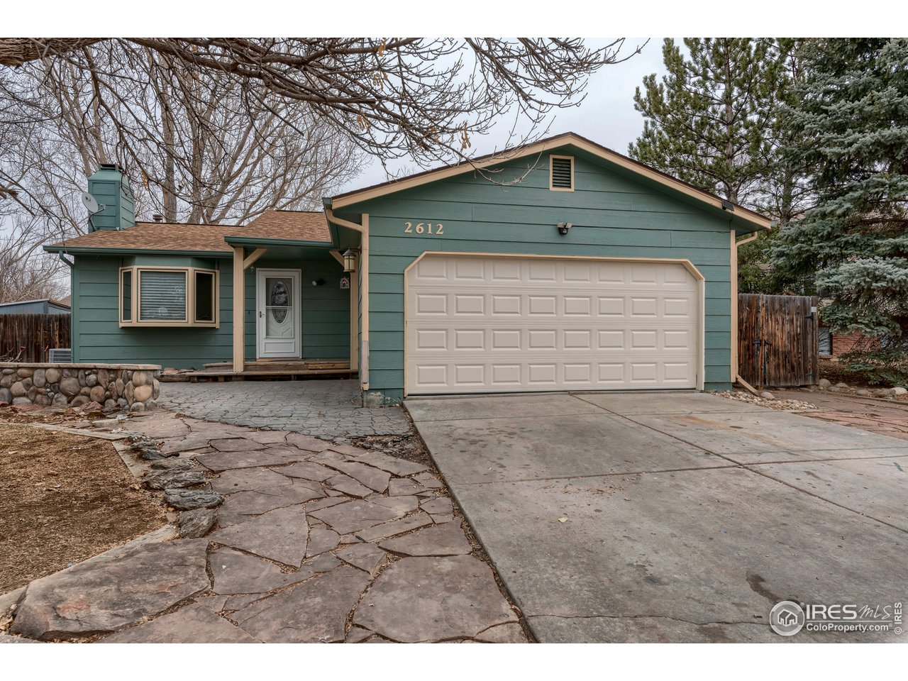 2612 Wapiti Rd, Fort Collins CO 80525