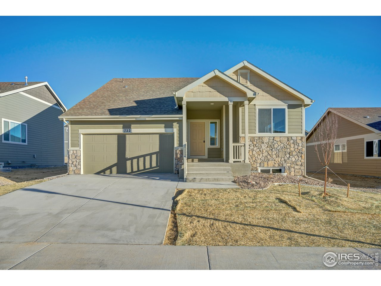 1408 88th Ave Ct, Greeley CO 80634