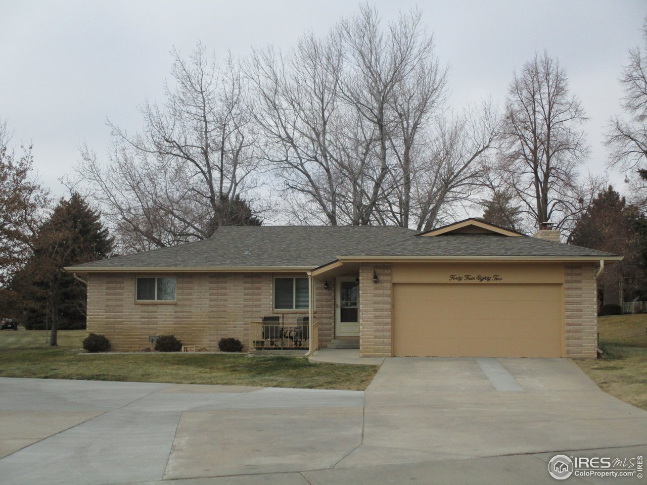 4482 W Pioneer Dr, Greeley CO 80634