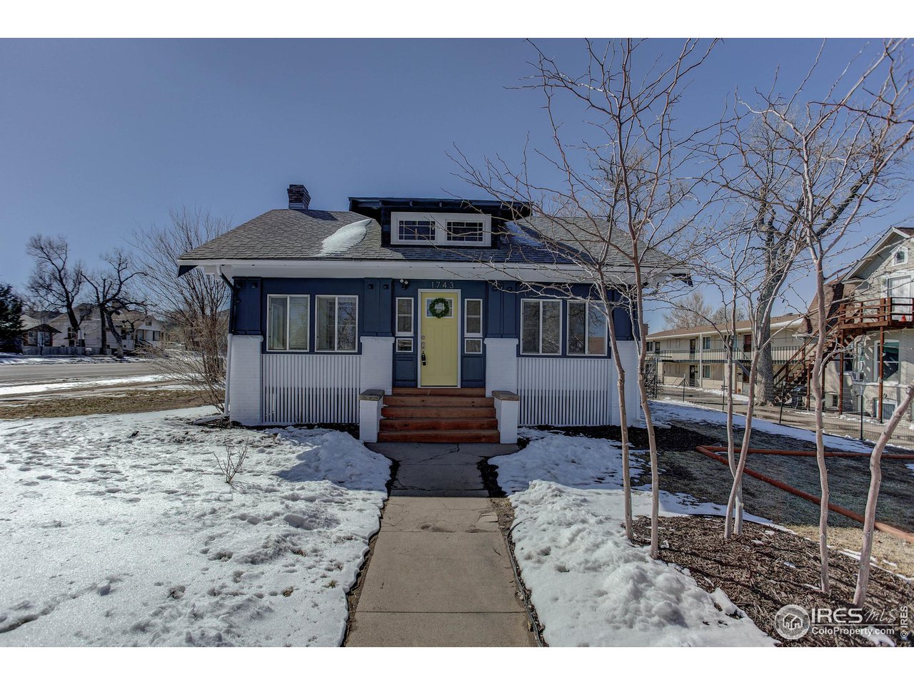 1743 7th Ave, Greeley CO 80631