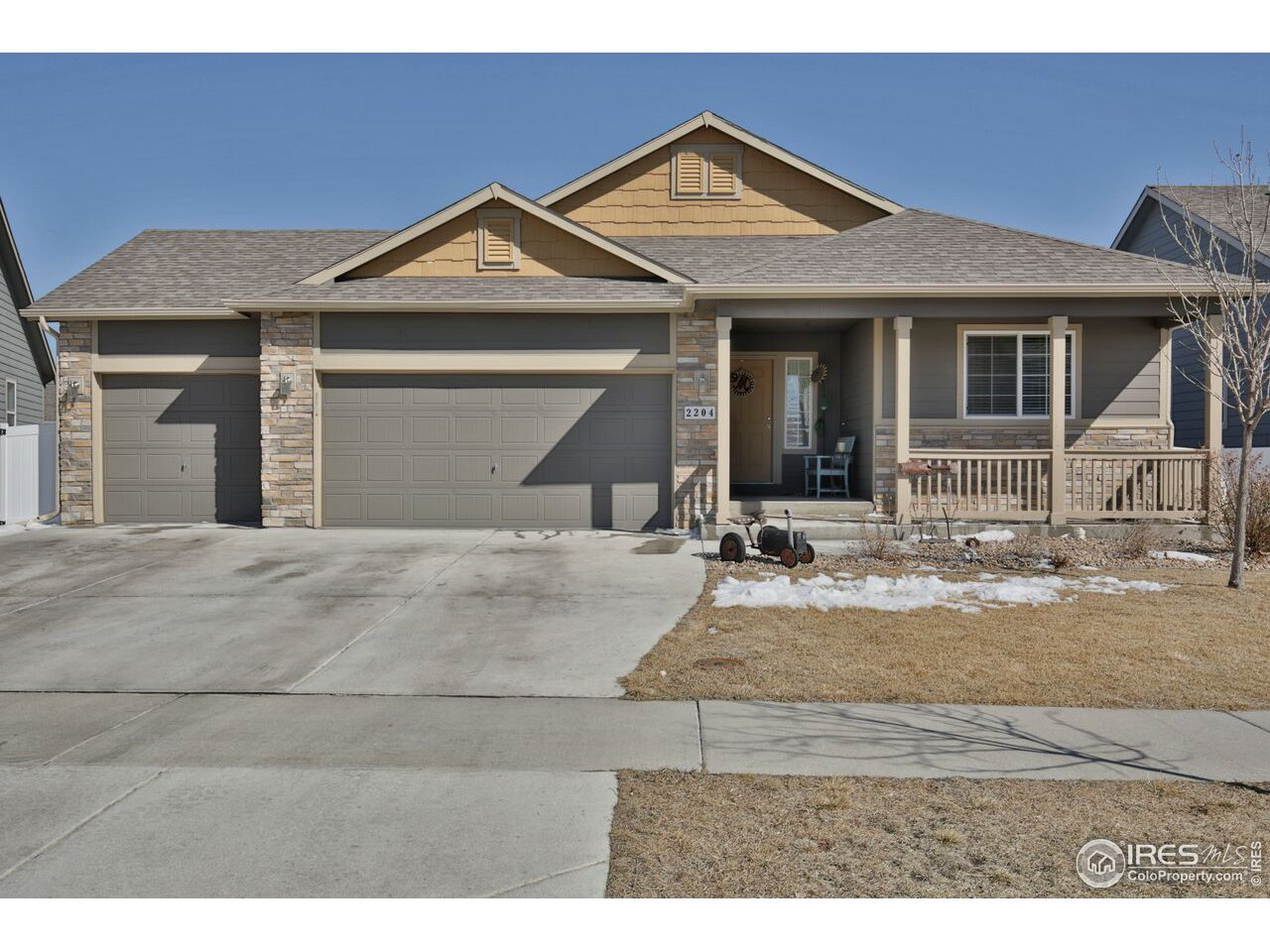 2204 77th Ave, Greeley CO 80634