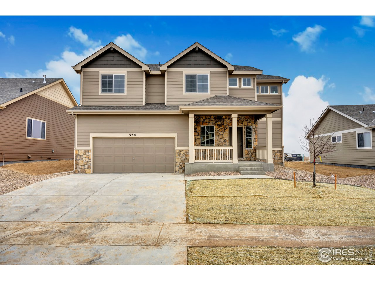 1416 88th Ave Ct, Greeley CO 80634