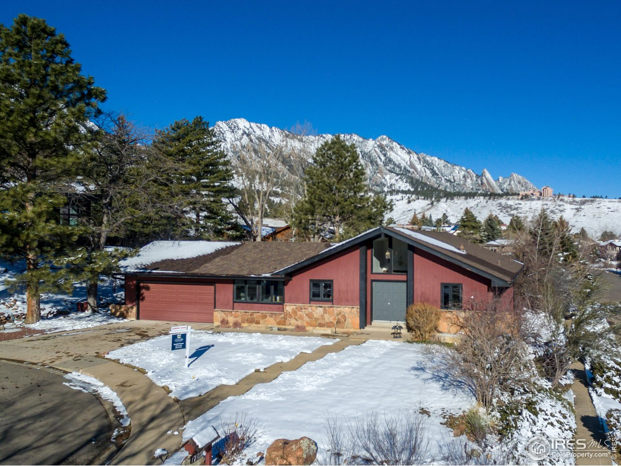 1785 View Point Rd, Boulder CO 80305