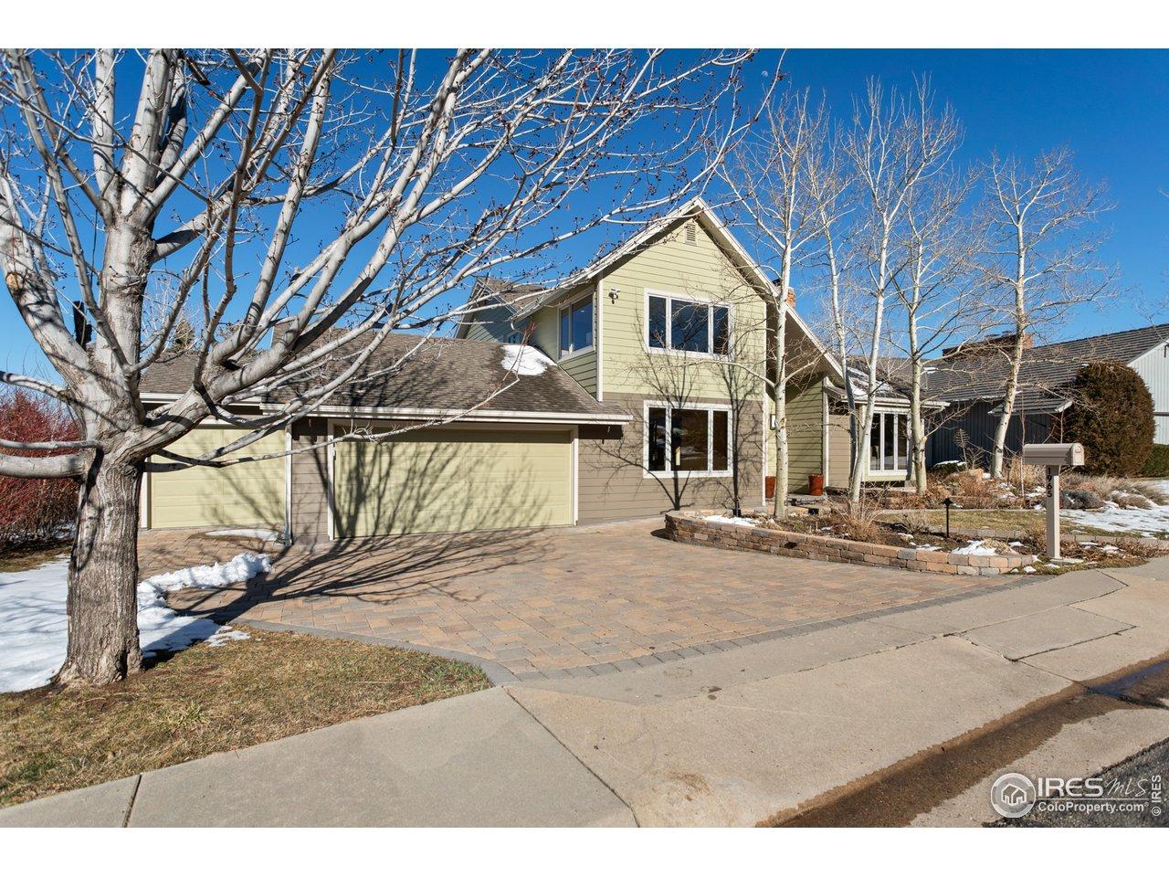 1965 Stony Hill Rd, Boulder CO 80305