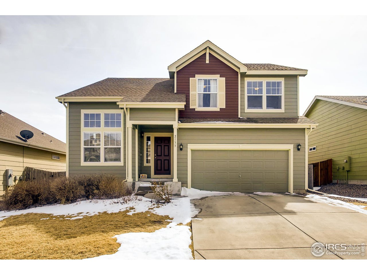2133 CLIPPER WAY, FORT COLLINS, CO 80524