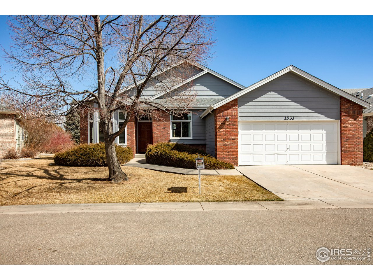 1533 Front Nine Dr, Fort Collins CO 80525