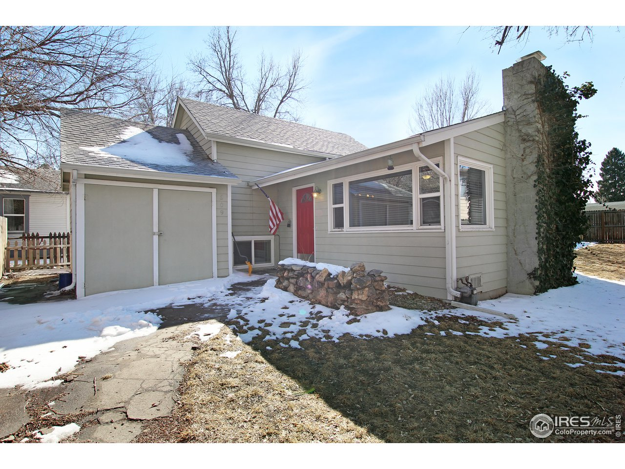 509 Laporte Ave, Fort Collins CO 80521