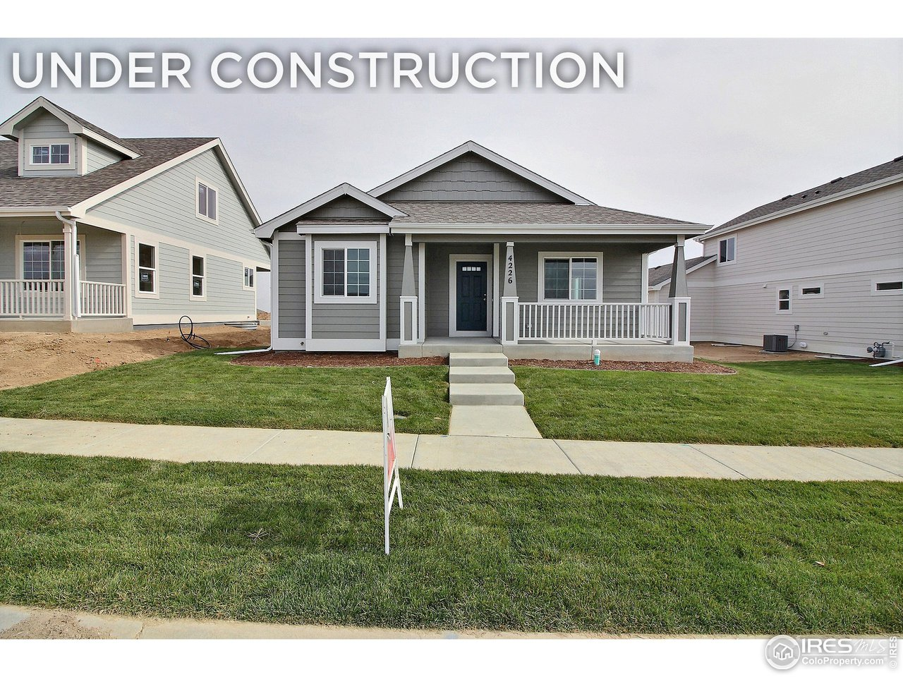 4330 SUNFLOWER RD, EVANS, CO 80620