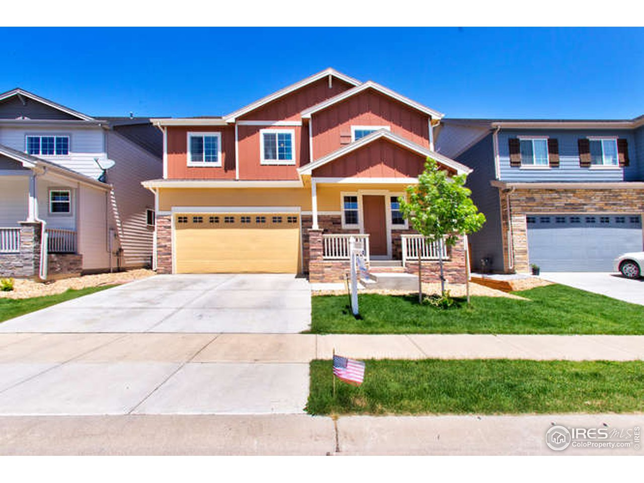 2244 Friar Tuck Ct, Fort Collins CO 80524