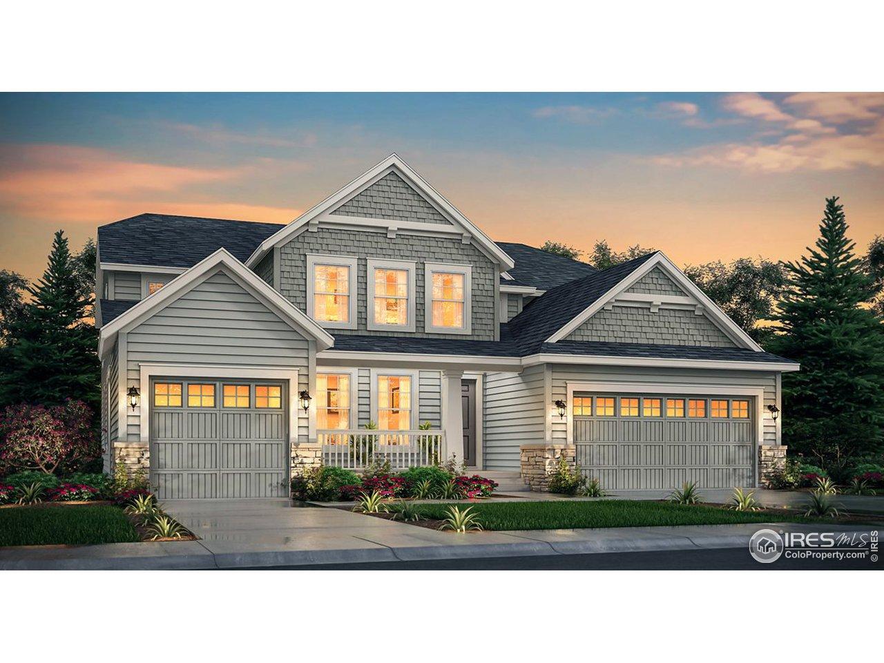 1040 Homestead Rd, Erie CO 80516
