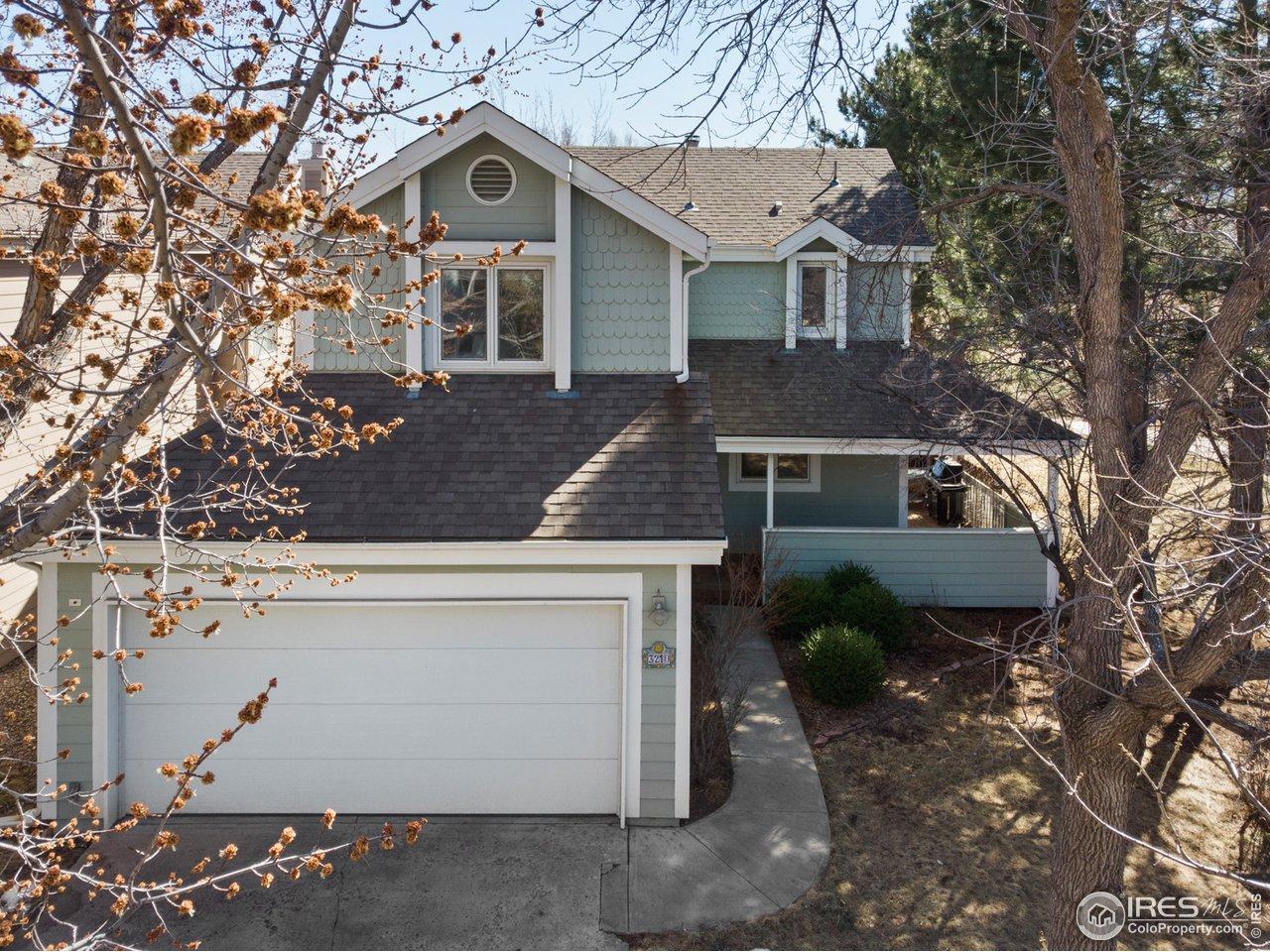 3210 15th St, Boulder CO 80304