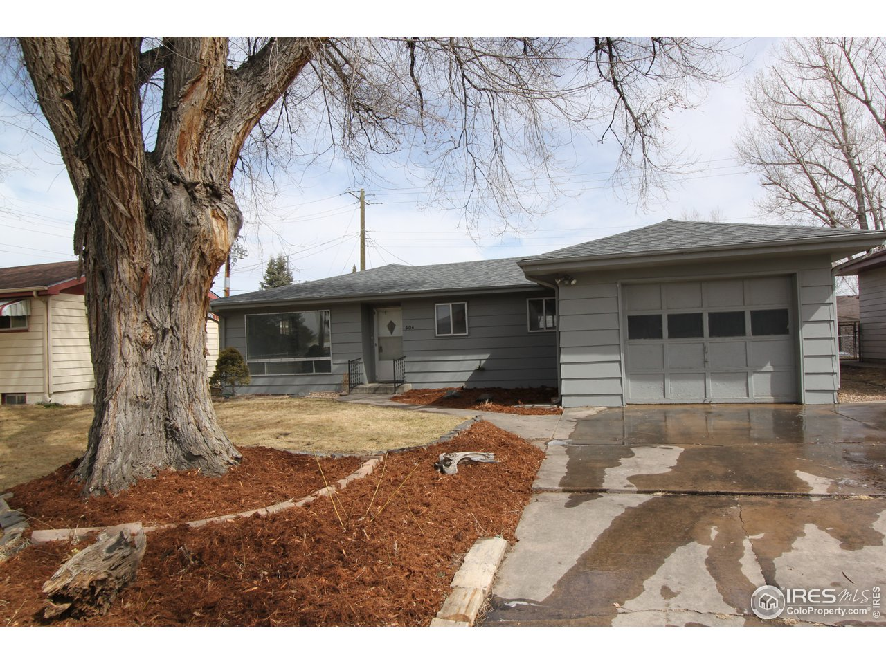404 35TH AVE CT, GREELEY, CO 80634