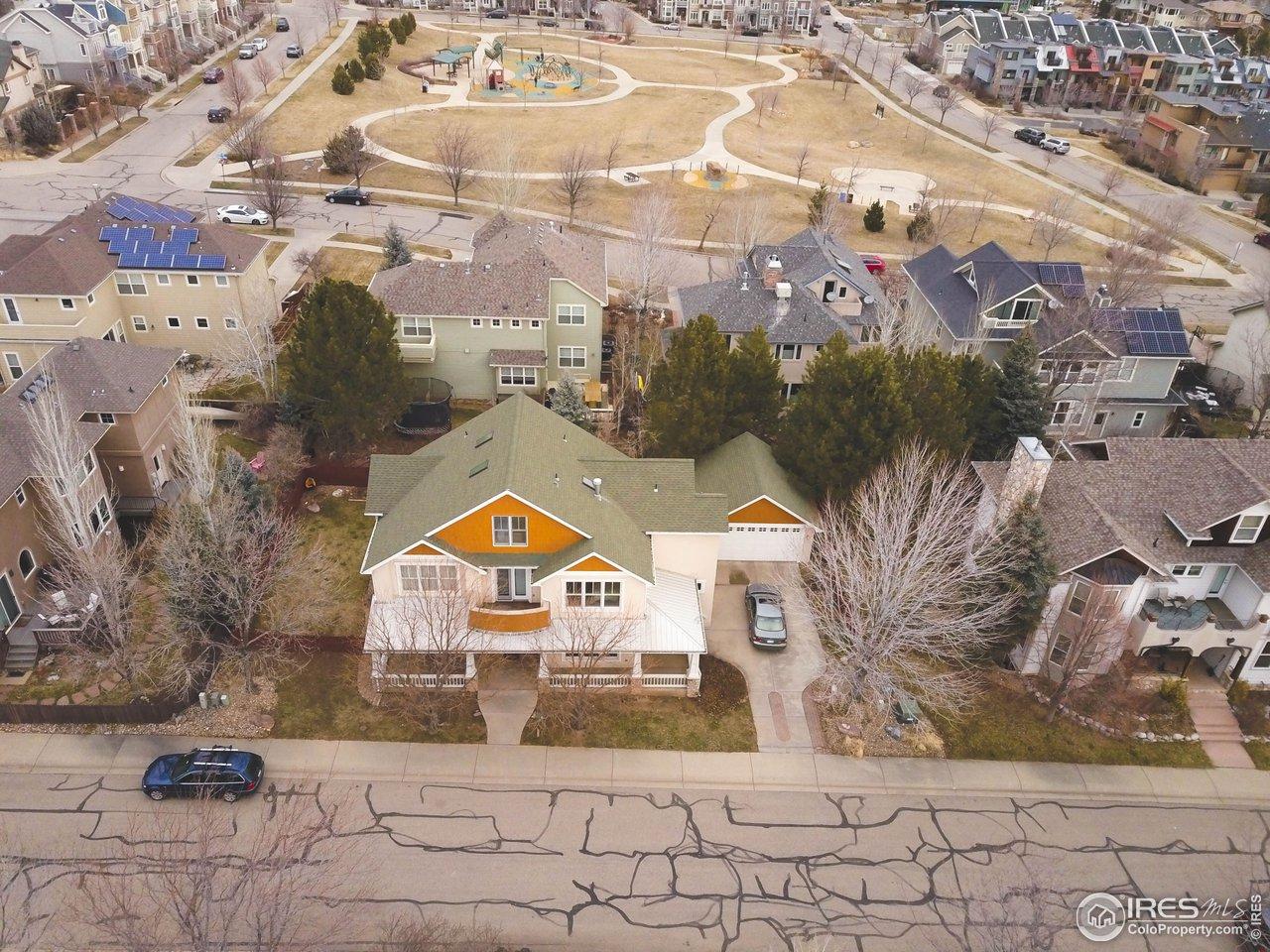 557 Wingate Ave, Boulder CO 80304