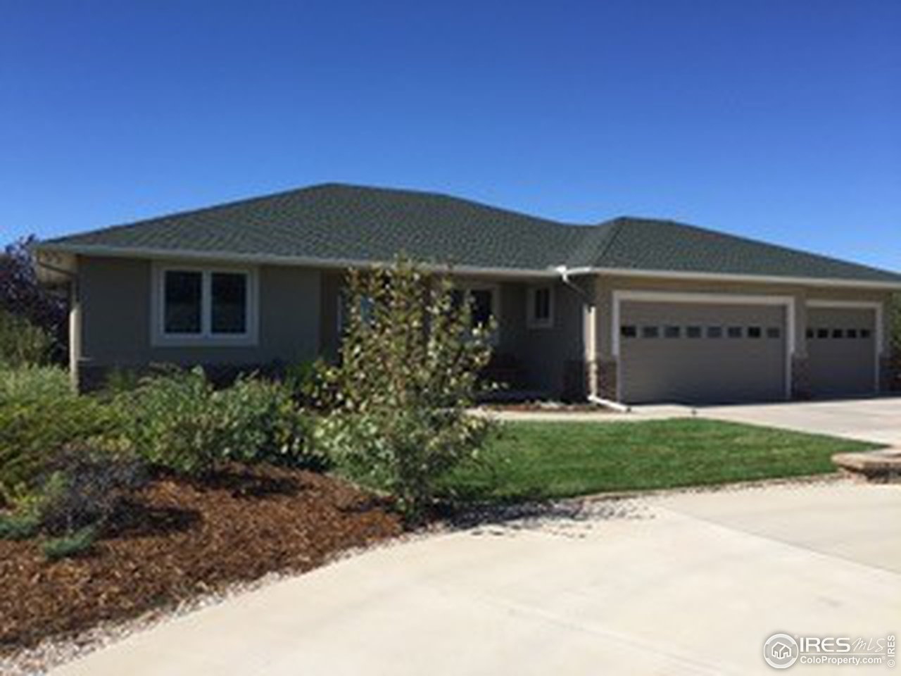 4319 Vista Lake Dr, Fort Collins CO 80524