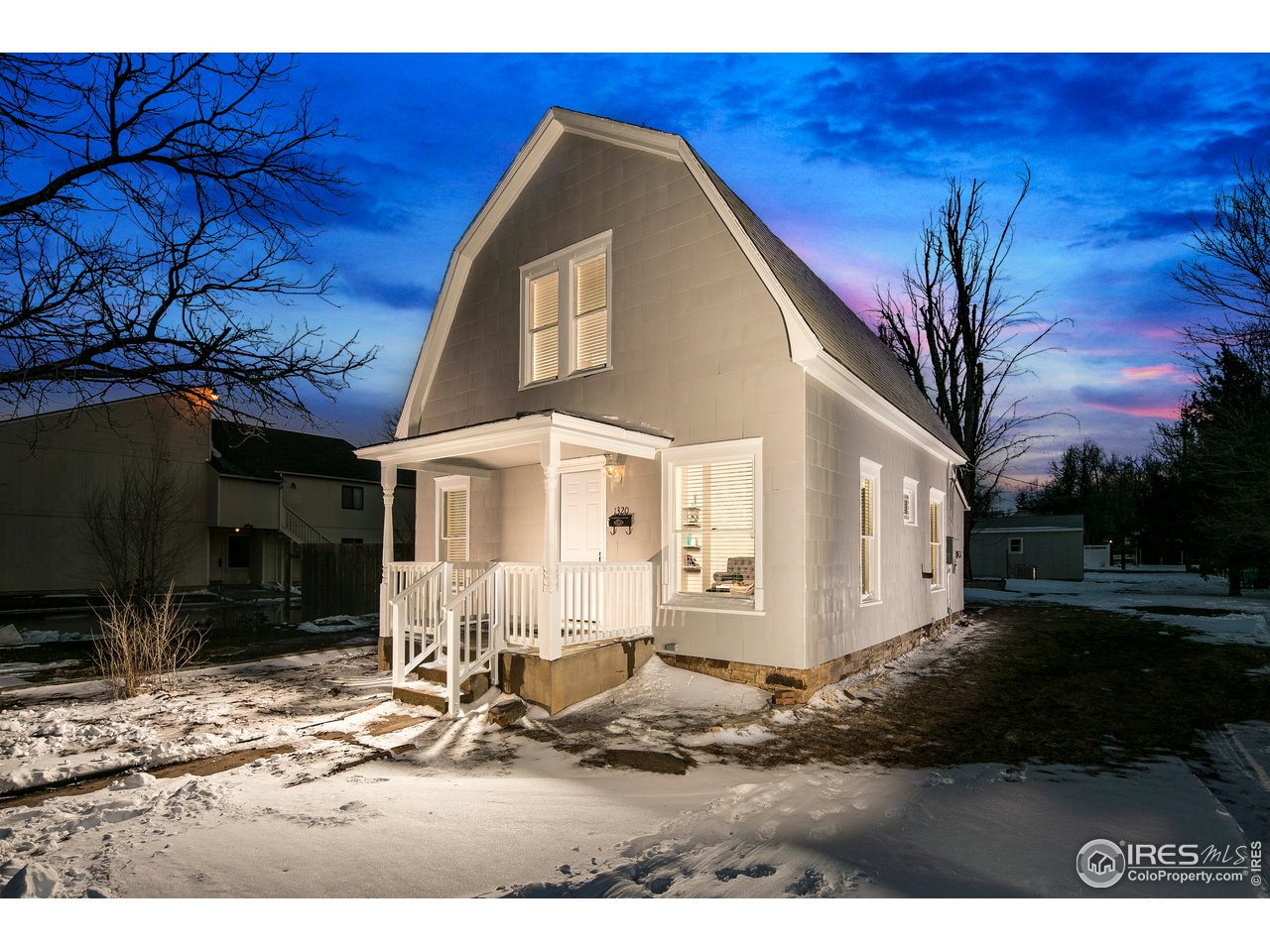 1320 12th St, Greeley CO 80631