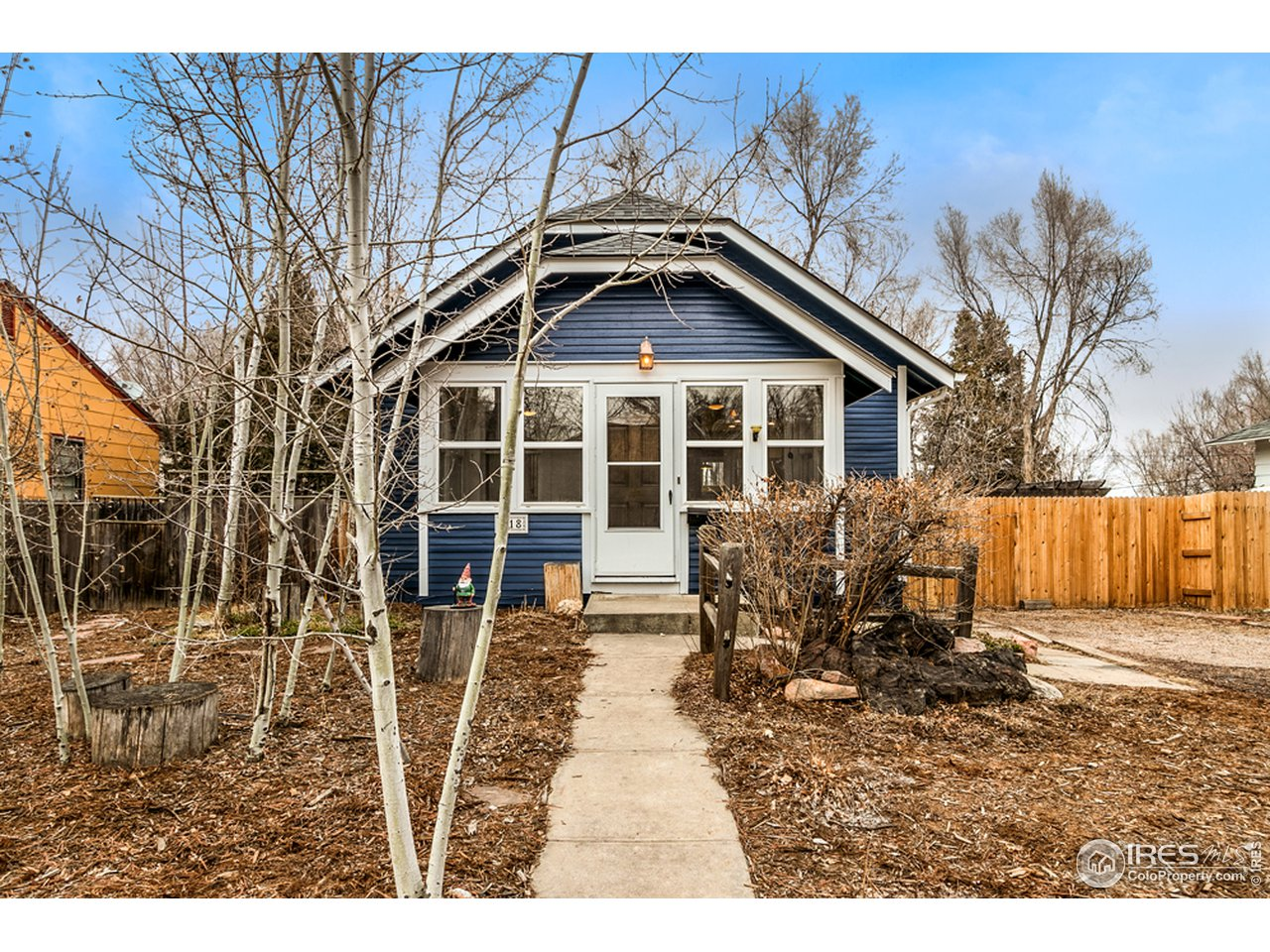 918 Sycamore St, Fort Collins CO 80521